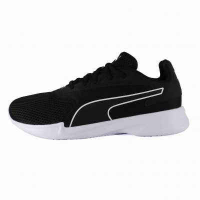 PUMA JARO BLACK WHITE