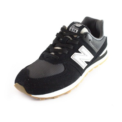 TENIS NEGRO NEW BALANCE ML574SPT