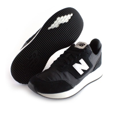 TENIS NEGRO NEW BALANCE MSX70CD