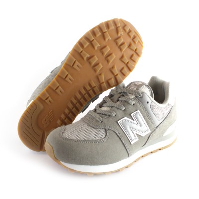 TENIS CAFE NEW BALANCE GC574SPU