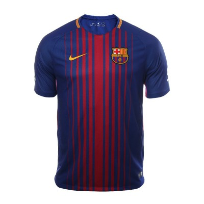 NIKE JERSEY BARCELONA LOCAL 2017-2018