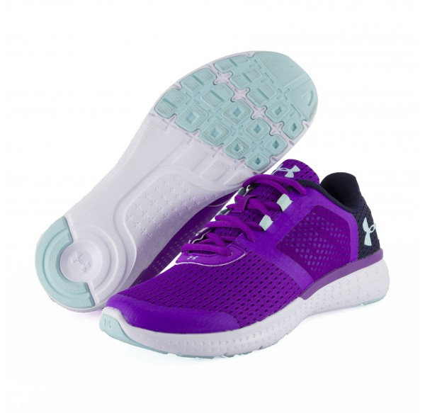 UNDER ARMOUR MICRO GS FUEL
