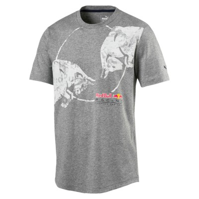 PUMA RED BULL RACING LIFESTYLE GRAPHIC
