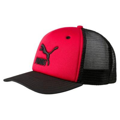 PUMA ARCHIVE TRUCKER CAP