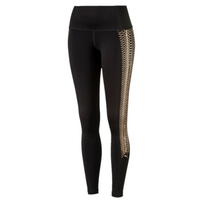 PUMA ACTIVE EVERYDAY TRAIN GRAPHIC TIGHTS