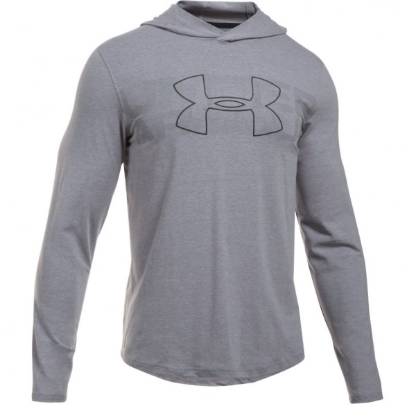 UNDER ARMOUR SPORTSTYLE STRETCH HOODIE