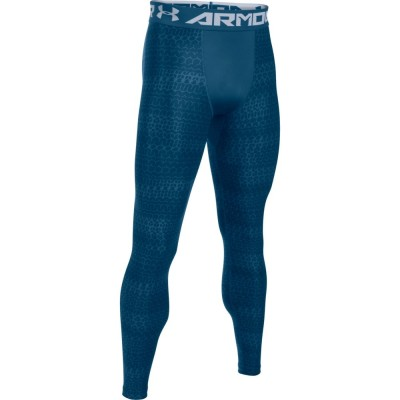 UNDER ARMOUR HEARGEAR 2.0 NOVELTY COMPRESSION LEGGINGS