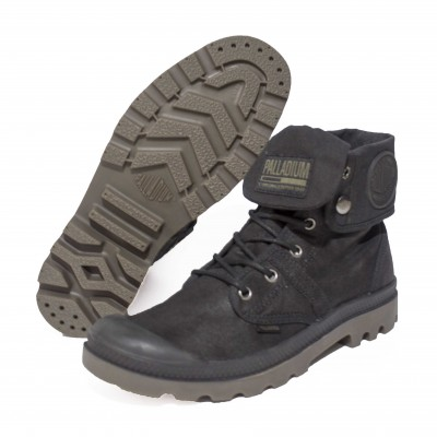 PALLADIUM PALLABROUSE BAGGY BKDGU