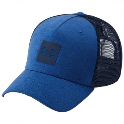 UNDER ARMOUR MEN'S TRUCKER ROYAL ACADEMY