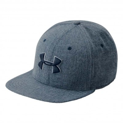 UNDER ARMOUR MEN'S HUDDLE GRAPHITE