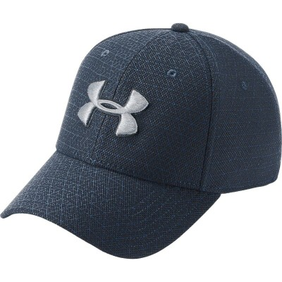 UNDER ARMOUR MEN'S PRINTED BLITZING ACADEMY