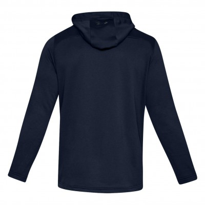 UNDER ARMOUR MK1 TERRY HOODIE ACADEMY