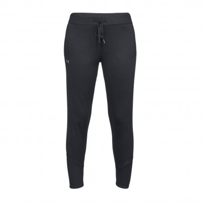 UNDER ARMOUR WOMEN SYNTHETIC FLEECE BLACK