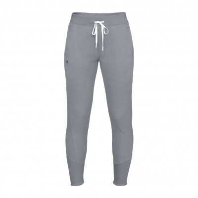 UNDER ARMOUR WOMEN SYNTHETIC FLEECE STEEL