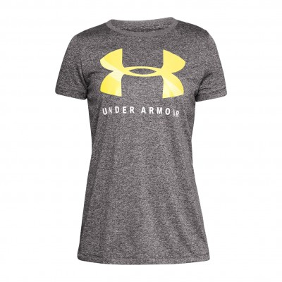 UNDER ARMOUR WOMEN TECH GRAPHIC LIGHT