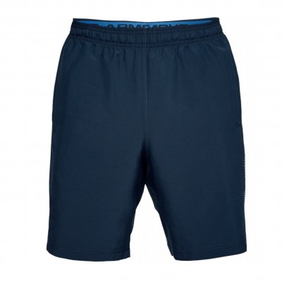 UNDER ARMOUR GRAPHIC SHORT ACADEMY