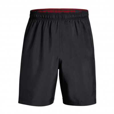 UNDER ARMOUR GRAPHIC SHORT NVY