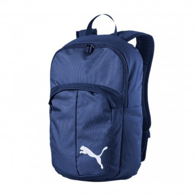 PUMA PRO TRAINING II BACKPACK NAVY BLACK