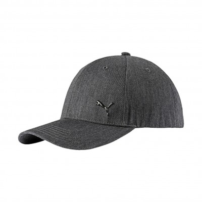 PUMA METAL CAT CAP CARK GRAY