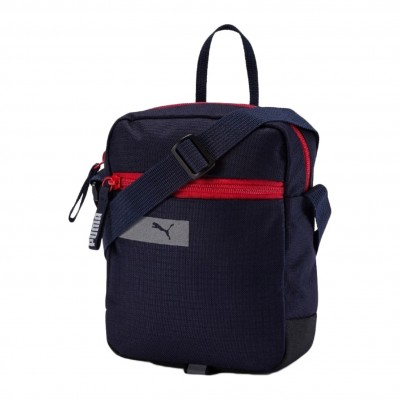 PUMA VIBE PORTABLE BAG PEACOAT
