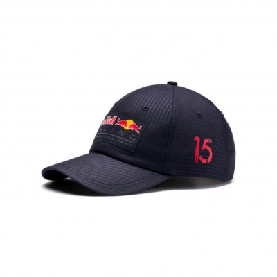 PUMA REDBULL LIFESTYLE CAP NIGHT SKY