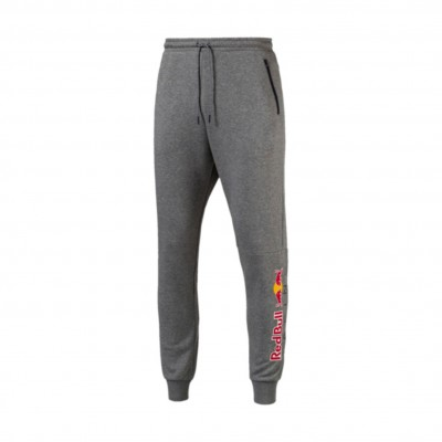 PUMA REDBULL SWEAT PANT GRAY