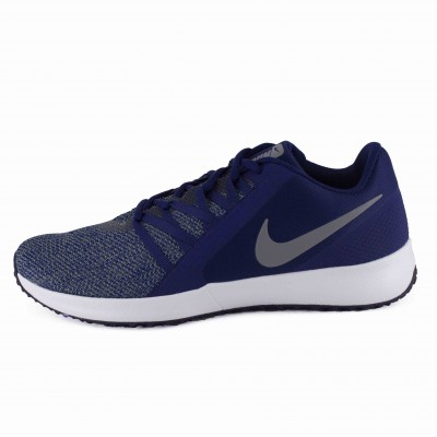 NIKE VARSITY COMPETE TRAINER BLUE VOID COOL GREY
