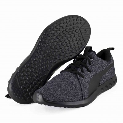 PM CARSON 2 KNIT NM WNS PUMA BLACK