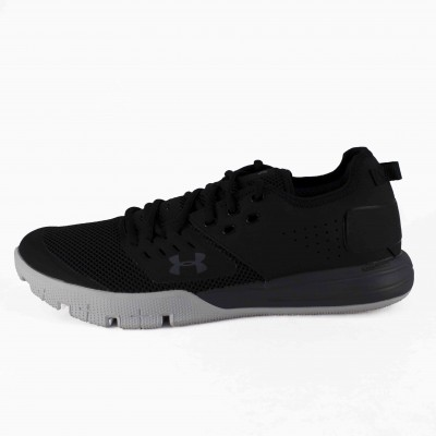 UNDER ARMOUR MENS TRAINING UA CHARGED ULTIMATE 3.0 BLK
