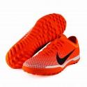 Guayos Naranja Nike Vapor 12 Pro TF Hyper Crimson