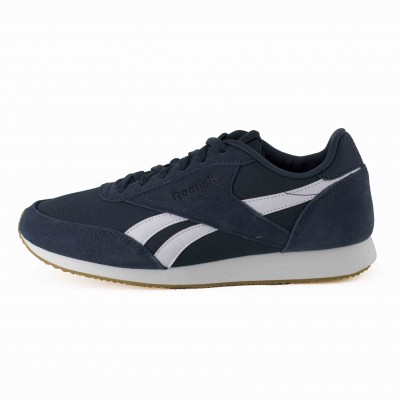 REEBOK PT PRIM RUNNER CL JOGGER 2 BLUE BLACK