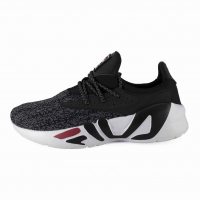 FILA WS MINDBREAKER BLACK WHITE RED