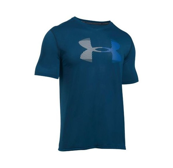 UNDER ARMOUR THREADBORNE LOGO