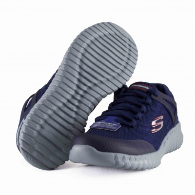 SKECHERS ELITE FLEX HYDROPULSE NAVY