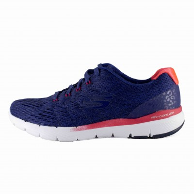 SKECHERS FLEX APPEAL 3.0 FLASHY NITE NAY MULTI