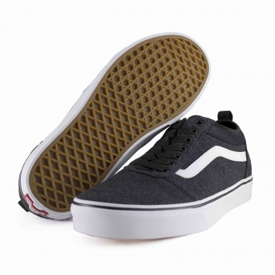 VANS CASUAL H WARD ALT CLOSURE BLK WHT