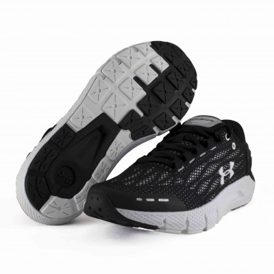 UNDER ARMOUR UA W CHARGED ROGUE BLACK