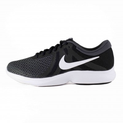 NIKE WMNS REVOLUTION BLACK WHITW ANTHRACITE