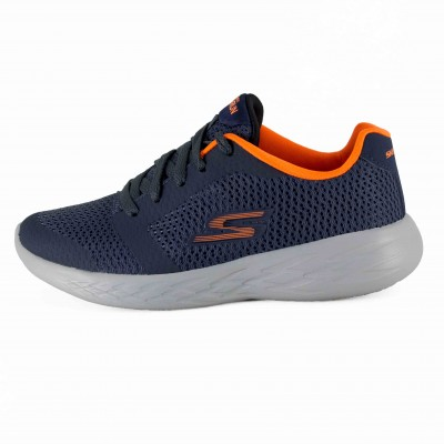SKECHERS GO RUN 600 ZEETON SLATE