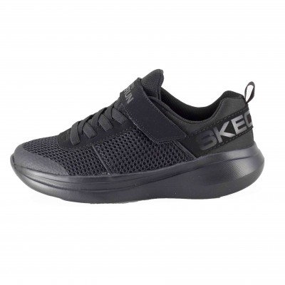 SKECHERS GO RUN FAST DENZO BLACK